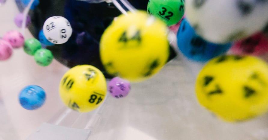 Choisissez des casinos en ligne pour de gros gains au Keno