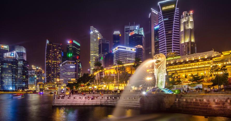 Jeux d'argent à Singapour