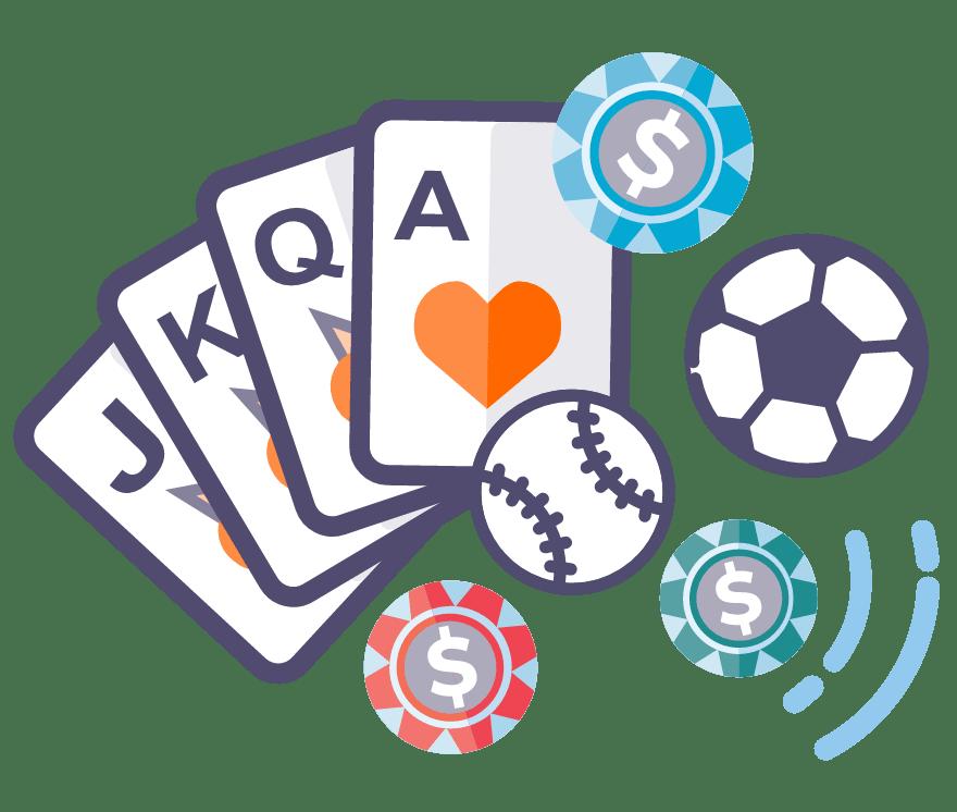 Sports Betting Casino En Ligne 2021