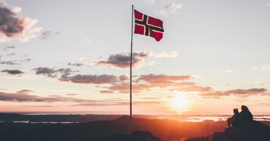 Les crypto-casinos prennent le relais du jeu en Norvège