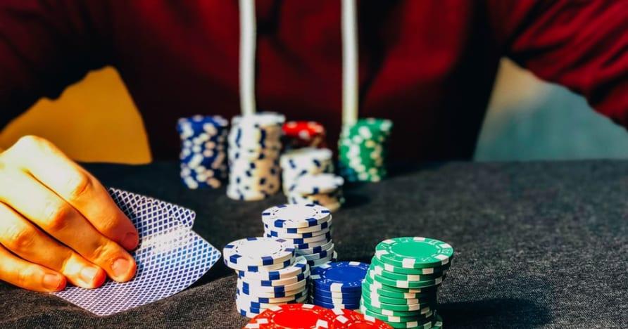 Jeux de casino en ligne offrant les meilleures chances de gagner