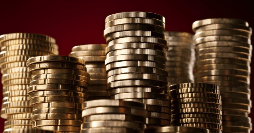 Greentube acquiert Eurocoin pour se préparer à l'entrée néerlandaise