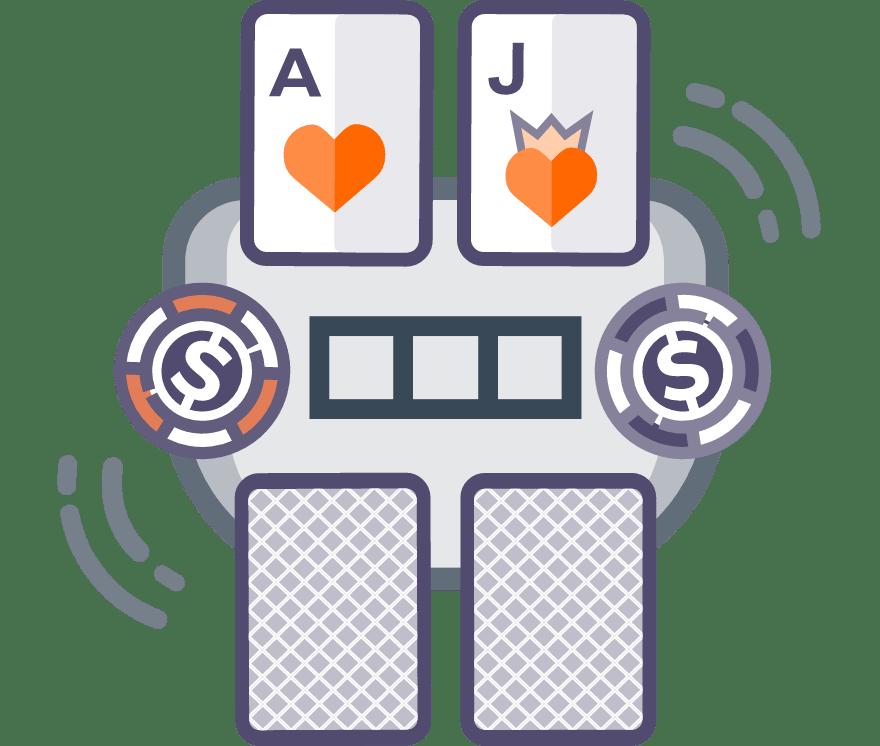 10 Casino Hold'em Casino En Ligne 2021