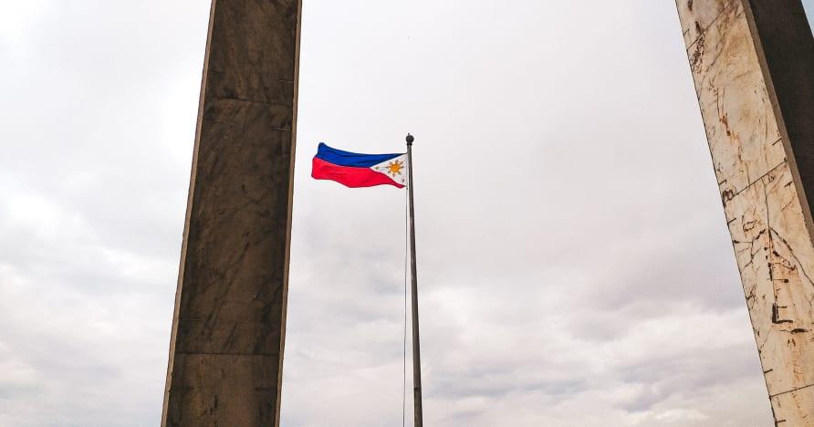 La taxe philippine sur les jeux augmente de 15%