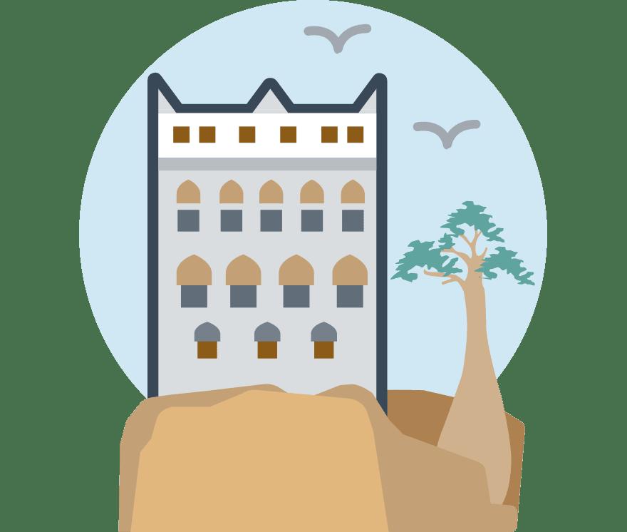 1 Casino En Ligne Yémen 2021
