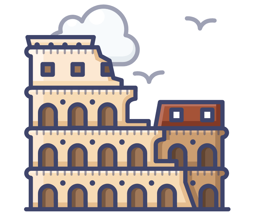9 Casino en ligne Italie 2021