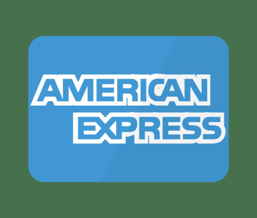 Casino En Ligne American Express