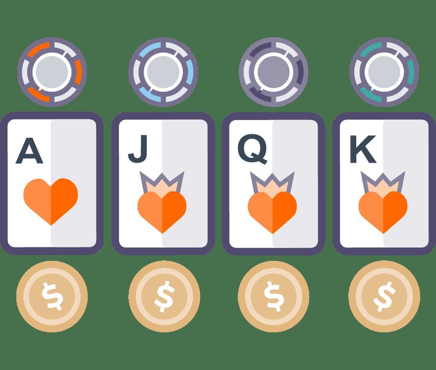 Faro Casino En Ligne 2021