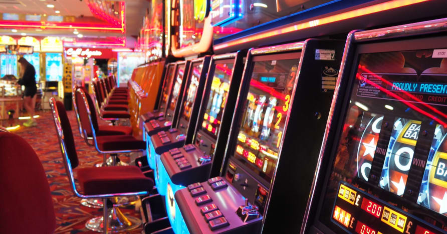 Jeu de casino en ligne: plus populaire que jamais