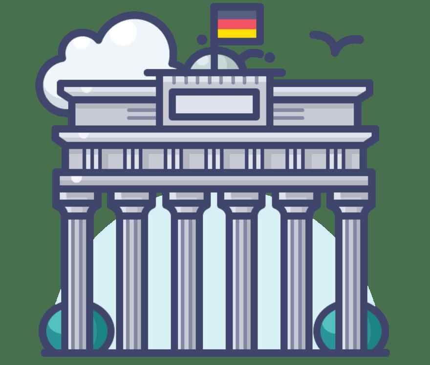 24 Casino en ligne Allemagne 2021