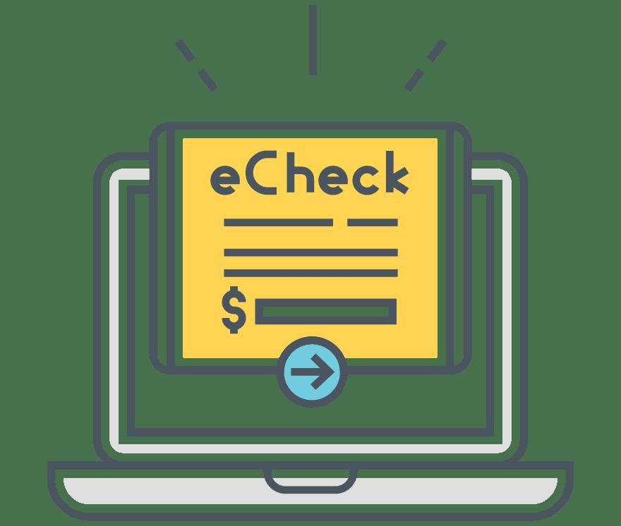 Casino En Ligne eChecks