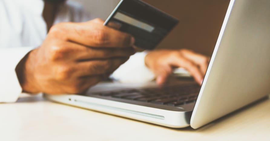 L'interdiction des paris par carte de crédit au Royaume-Uni