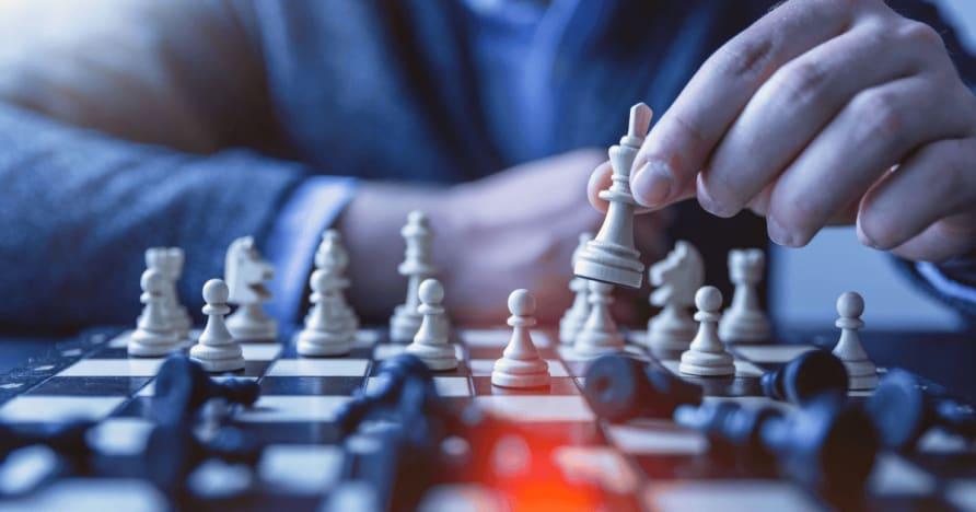 Programmes VIP, programmes de fidélisation, et Comps les casinos en ligne