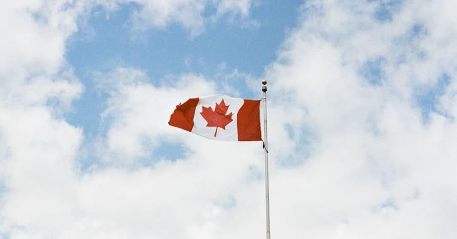 Le jeu au Canada: le changement est dans l'air