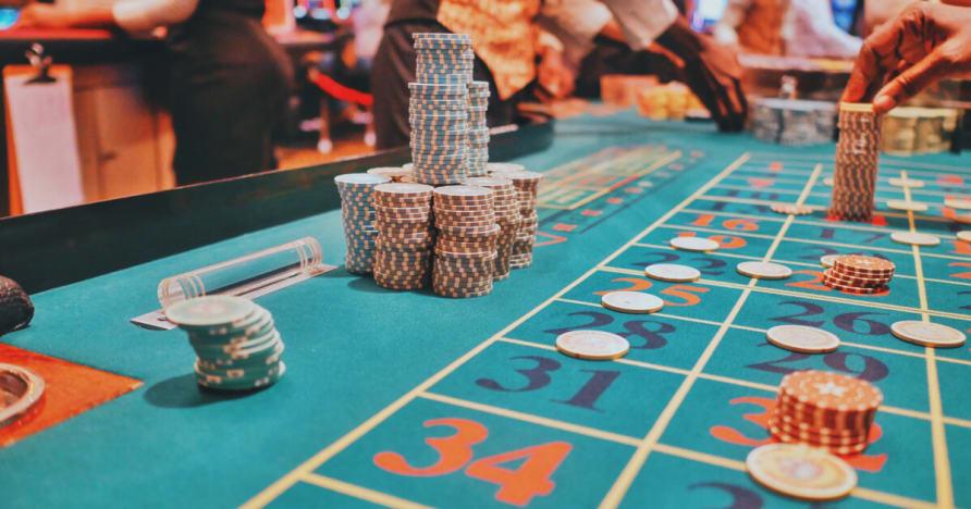 5 Les plus populaires Casino
