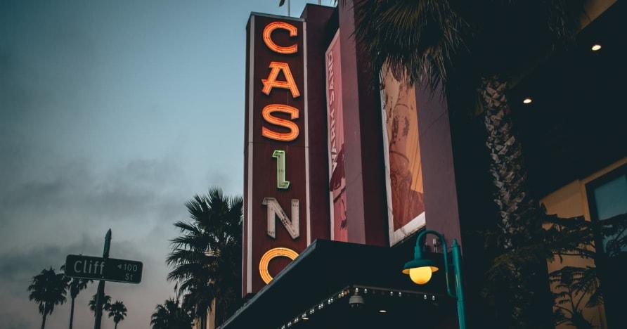 Casino en ligne vs. Casino terrestre - Connaître les avantages