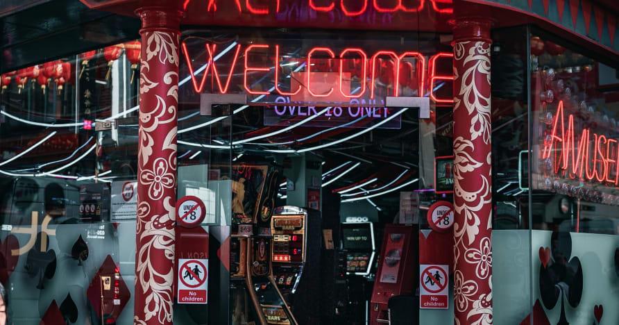 Booming Gaming: fournisseur de jeux de casino en ligne avec classe