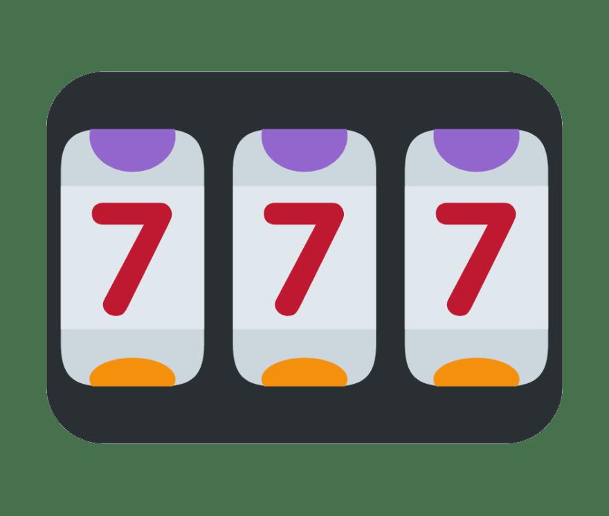 63 Slots Casino en ligne 2021