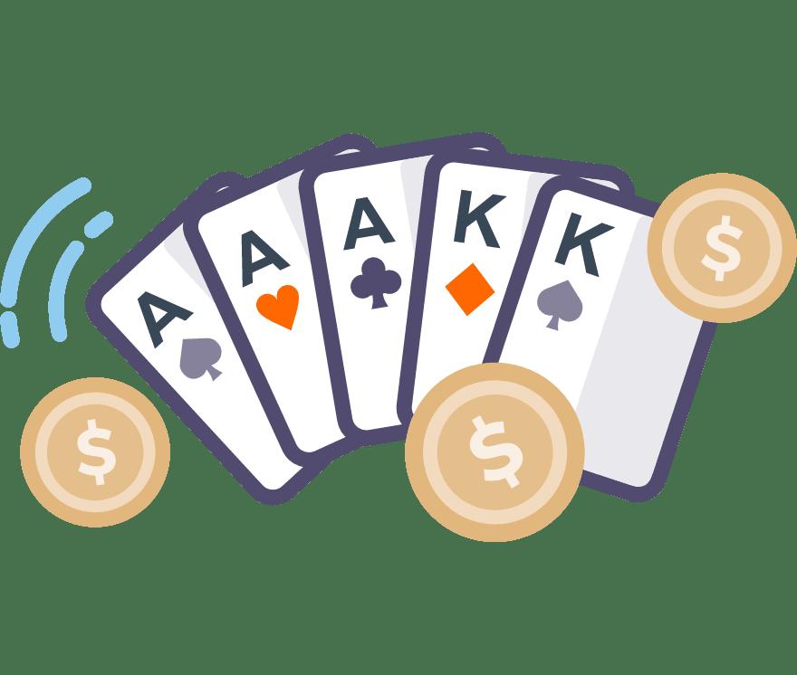 17 Poker Casino En Ligne 2021