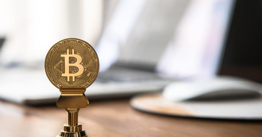 Crypto-monnaie: le changeur de jeu pour le casino en ligne