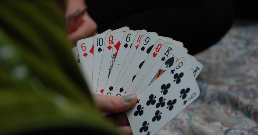 Pourquoi les gens Gamble