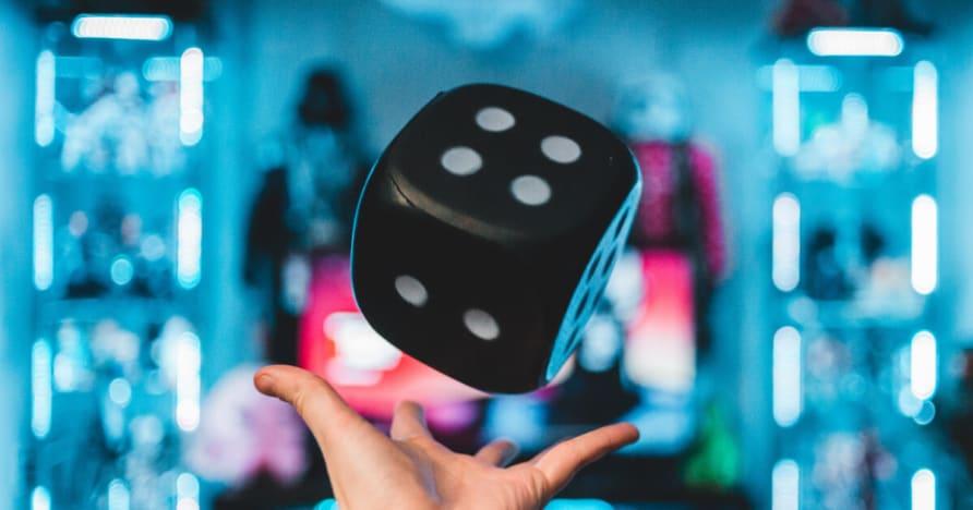 Casino en direct affaire entre l'évolution et Greentube