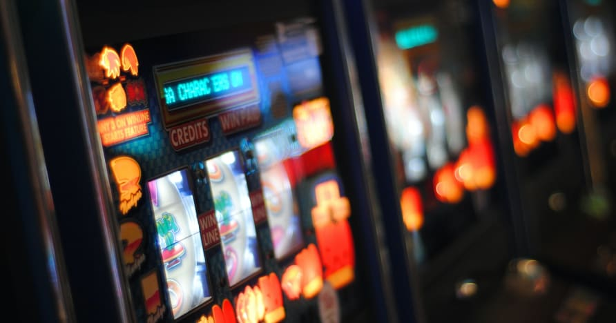 Major Slots sort cette année