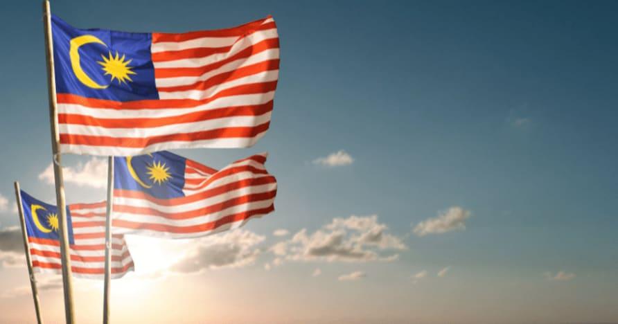 Croissance du jeu en ligne en Malaisie