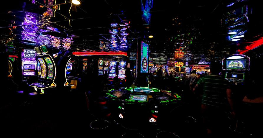 Comment détecter un casino non autorisé