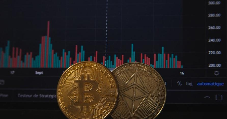 Le jeu Bitcoin va augmenter après l'annonce récente de PayPal