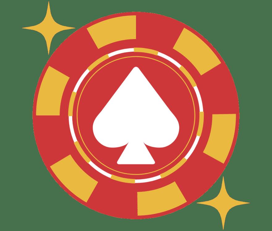 8 Texas Holdem Casino en ligne 2021