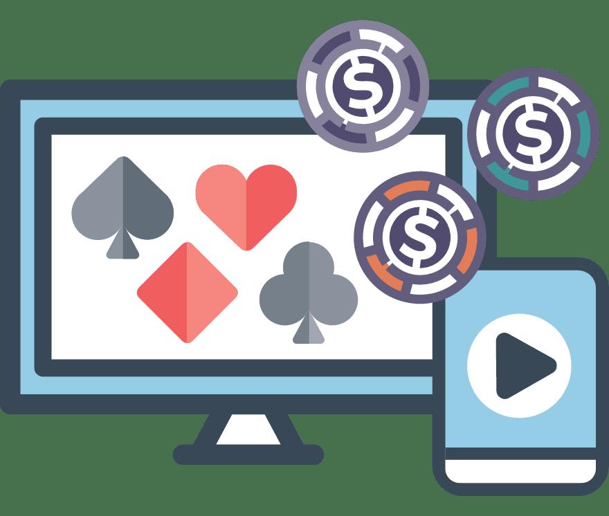 12 Vidéo Poker Casino En Ligne 2021