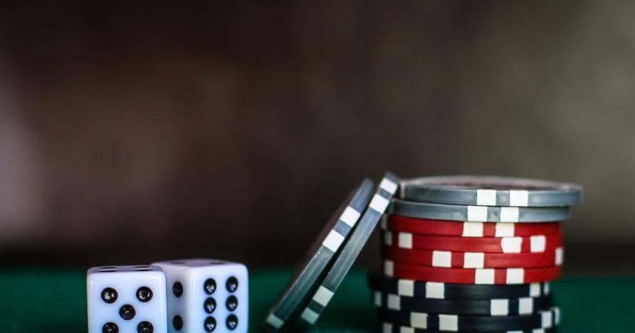 Le jeu en temps réel met l'accent sur l'émergence des casinos en ligne