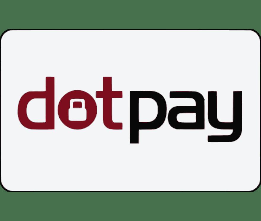 Casino En Ligne dotpay