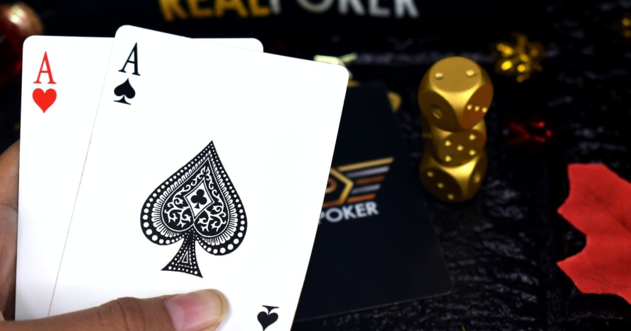 Jouer au poker - Meilleure stratégie et astuces pour évoluer