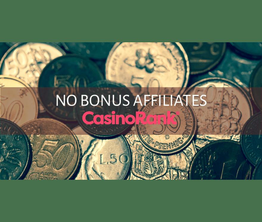 No Bonus Affiliates Casino En Ligne