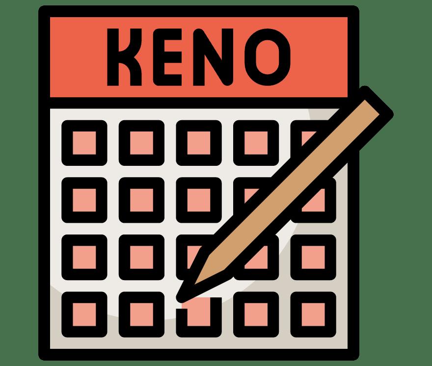 7 Keno Casino En Ligne 2021
