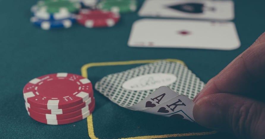 Poker en ligne - compétences de base