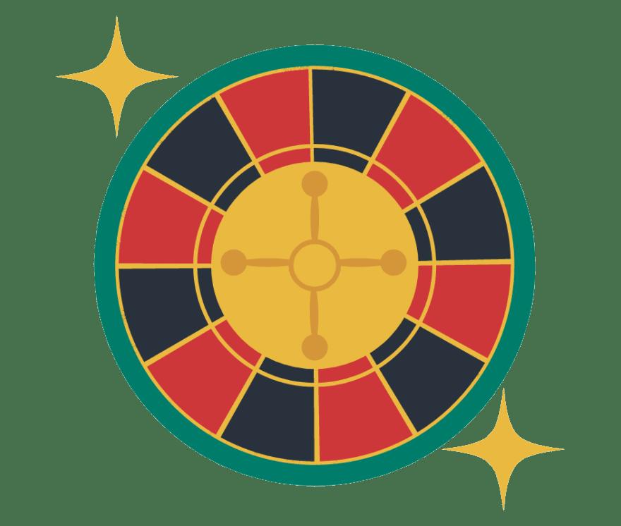 44 Roulette Casino en ligne 2021