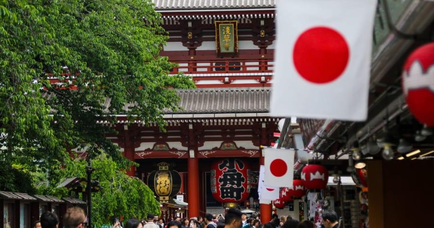 Sélection du meilleur casino en ligne au Japon