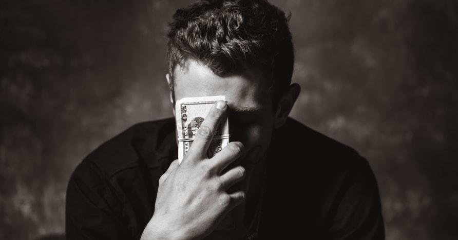 6 erreurs courantes de casino en ligne à éviter en 2021