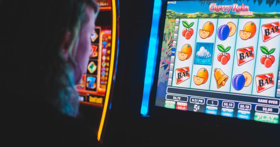 Prêt à gagner de l'argent sur les machines à sous?