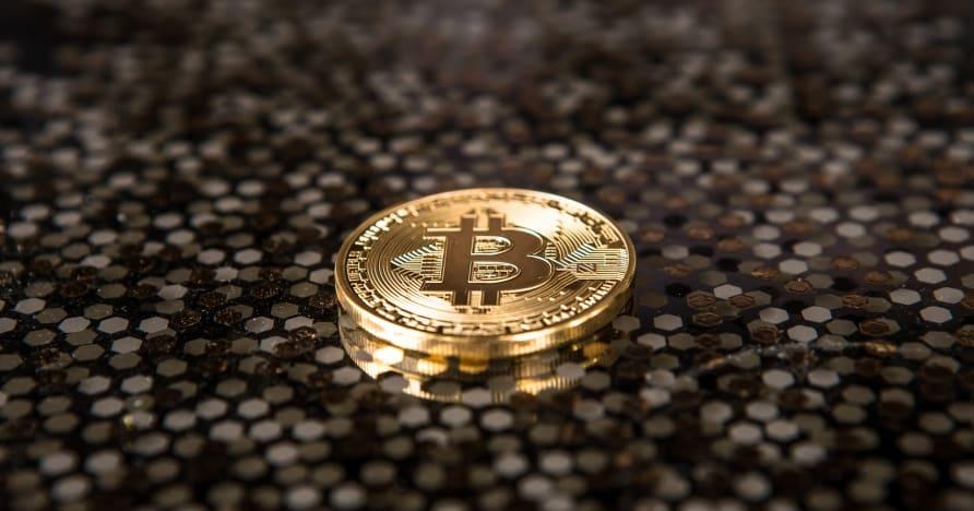 Principaux avantages du jeu de crypto-monnaie