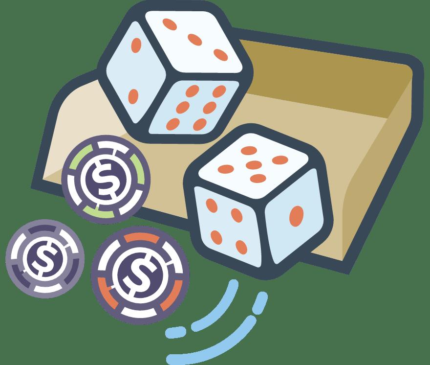 9 Craps Casino En Ligne 2021