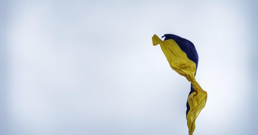Parimatch obtient la toute première licence de jeu ukrainienne