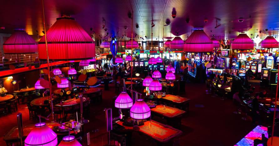 Comment profiter au maximum de vos prochaines vacances au casino
