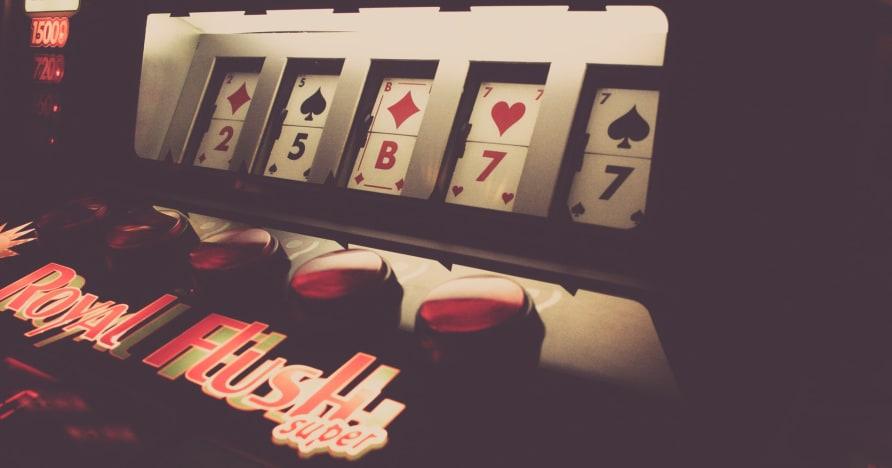 Faits amusants sur le jeu sur les nouveaux sites de casino