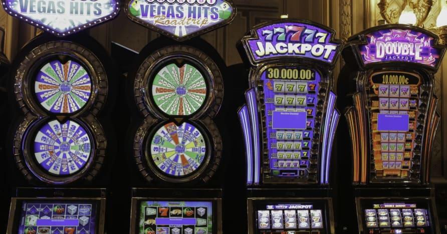 Les secrets du succès des casinos en ligne