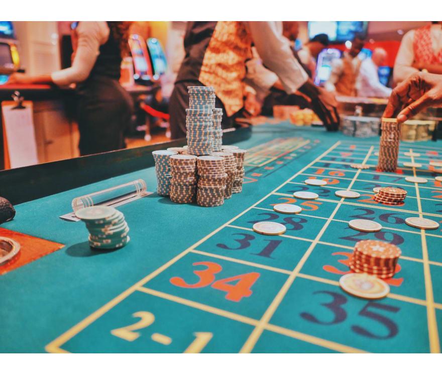 11 Texas Holdem Casino en ligne 2021
