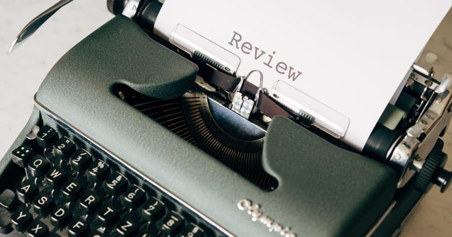 Bongo Casino Review: une ventilation à jour